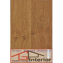 Empire Oak Lantai Kayu Parket INTERWOOD