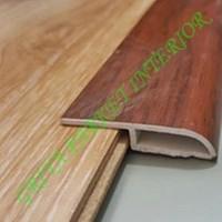 Jual Aksesoris Adaptasi PVC Lantai Kayu & Vinyl Flooring