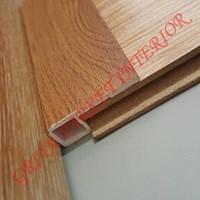 Jual Aksesoris Ending PVC Lantai Kayu & Vinyl Flooring