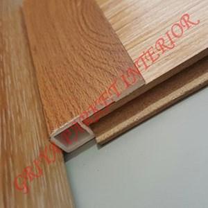 Aksesoris Ending PVC Lantai Kayu & Vinyl Flooring