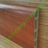 Jual Aksesoris Skriting PVC Lantai Kayu & Vinyl Flooring
