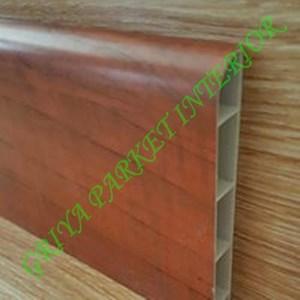 Aksesoris Skriting PVC Lantai Kayu & Vinyl Flooring