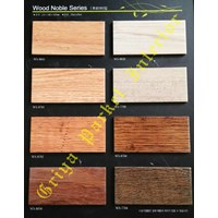 Lantai Vinyl Woosoung Type Wood Noble Series 1
