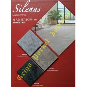 Lantai Vinyl Silenus Type Stone Tile