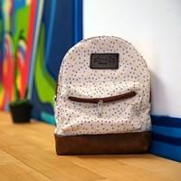 Sloopie Handmade Mini Duffel Bag