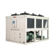 Anges Air Cooled Screw Type Chiller