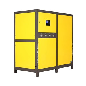 Water Cooled Chiller (Also Available Low Temperature Chiller)