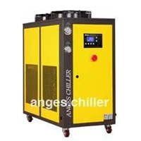 Anges Air-Cooled Chiller (Also Available In Low Temperature Series)