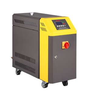 Oil Type Mould Temperature Control