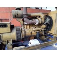 Jual Mesin Diesel Caterpillar 350 kva (total 2 unit)