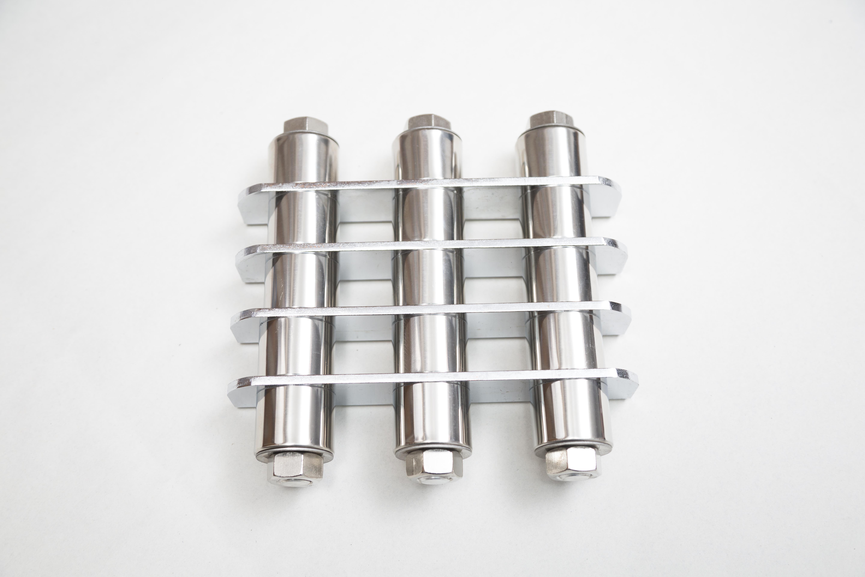 Jual magnet separator strong type ms 3 harga murah - Tende separatorie ...