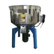Material Mixer (Vertical Type)