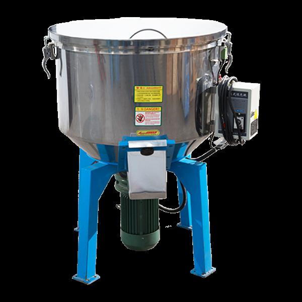 Material Mixer (Vertical Type)