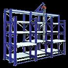 Mould Rack (1000 kg) 1