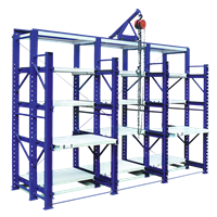 Mould Rack (1000 kg)