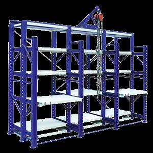 Mould Rack (1000 kg)