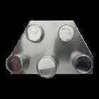 Magnit Separator Kaki 5 (MR-5) 3