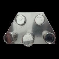 Distributor Magnit Separator Kaki 5 (MR-5) 3