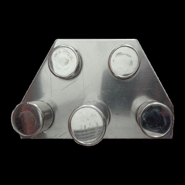 Magnit Separator Kaki 5 (MR-5)