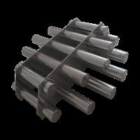 Jual Magnit Separator Kaki 11 (MR-11) 2