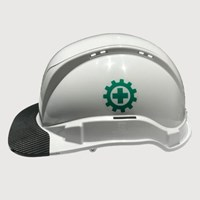 Jual Helm Safety  2