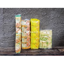 Instant Food-Corn Vermicelli Tophun