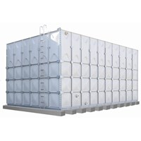 Smc Bio Panel Tank