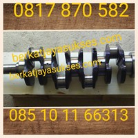 Crank Shaft Forklift