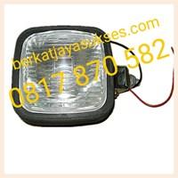 Head lamp lampu forklift 1