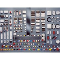 Aksesoris Listrik Electricals And Circuit Breakers Indonesia
