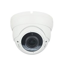 CCTV Cantonk Dome IP