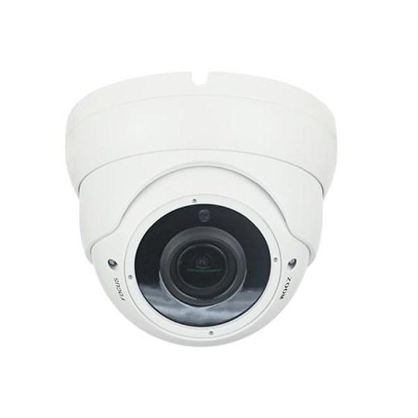 CCTV Cantonk Dome IP