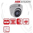 CCTV Turbo HD Dome Hikvision 2MP Steel 2