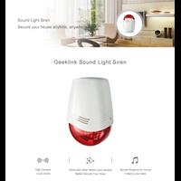 Distributor Sirene Wireless 3