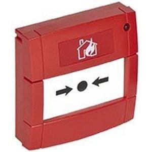 Alarm Kebakaran Call Point (Honeywell)