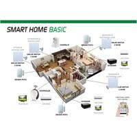 Jual Smart Home Basic Geeklink