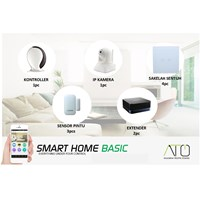 Smart Home Basic