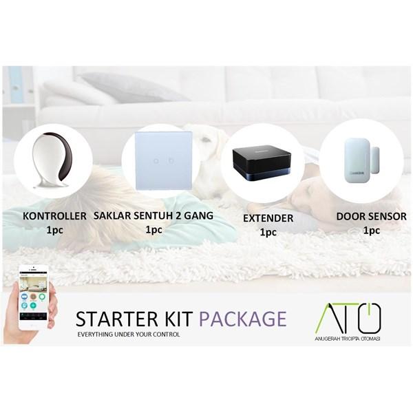 Smart Room Starter Kit