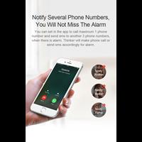 Distributor GSM Alarm  3