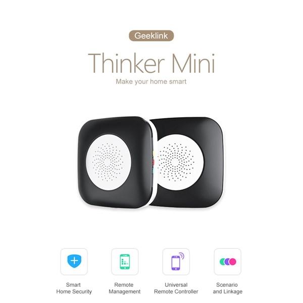 Mini Thinker