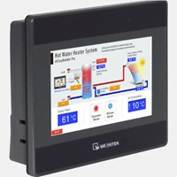 HMI MT8051iP Weintek