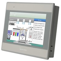 HMI MT8073iE Weintek