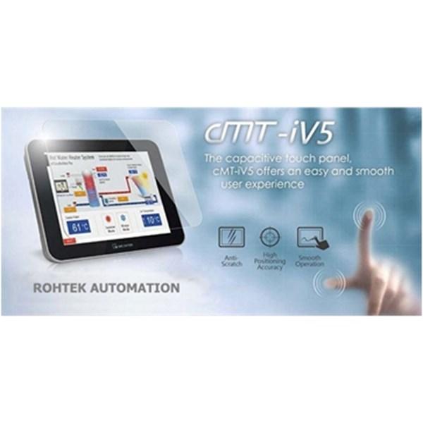 CMT iV5 Weintek