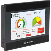 HMI MT8071iP Weintek