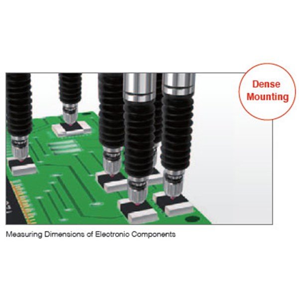 Contact Liquid Leakage Sensors