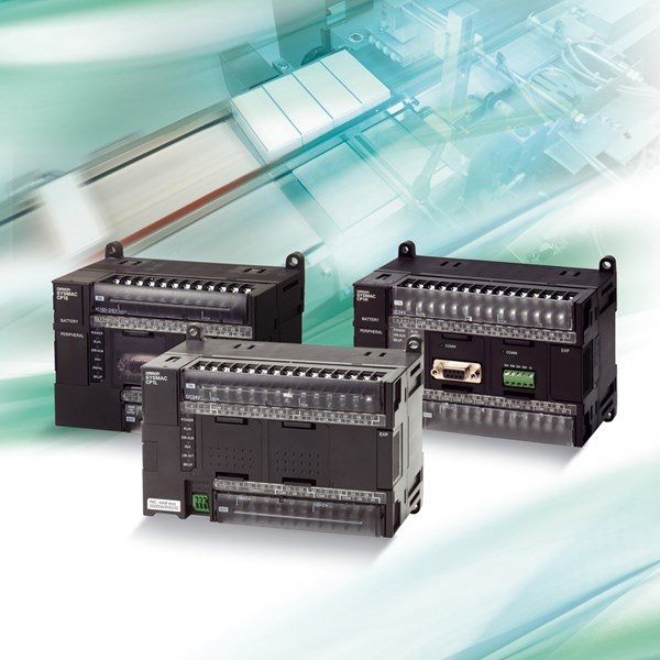 CP1 Series Omron