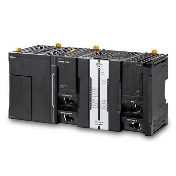 NX7 Series Omron