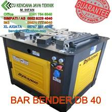 Bar Bender Db 40-Hydraulic