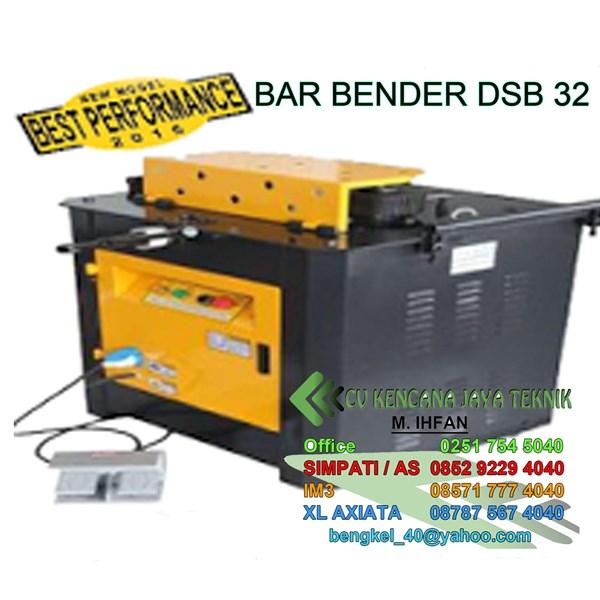 Bar Bender Dsb 32 - Perkakas Bengkel