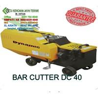 Jual Bar Cutter Dc40  -   Cutter
